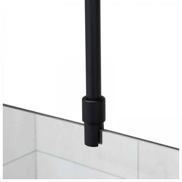 Fixum Stabilisationsstange Glas-Decke
